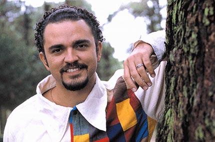 Forró — Dance and Music, Valdir Santos (Brazil) « Unter Wasser ...
