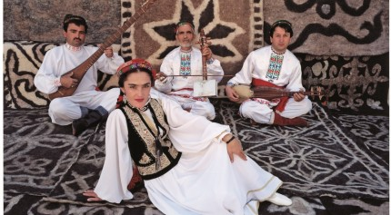 badakhshan_ensemble by AKMI - 300dpi