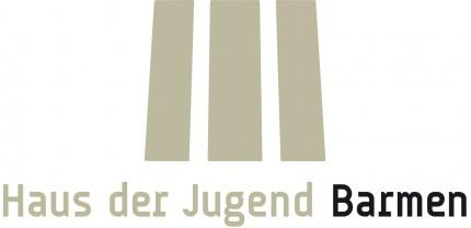 Haus der Jugend Barmen Logo